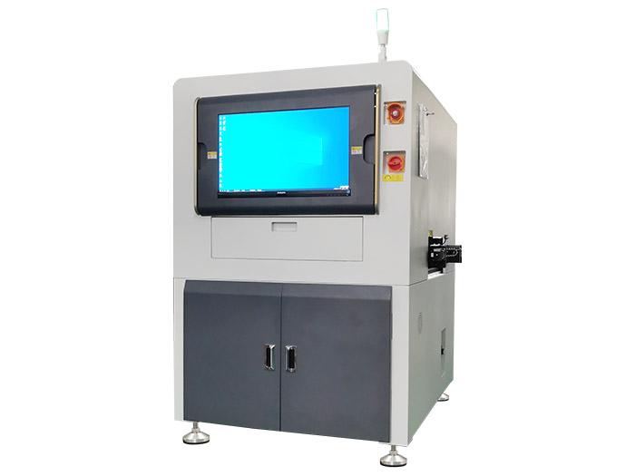在线式上下照双面检测机(T8000)